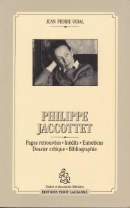 PH JACCOTTET PAYOT